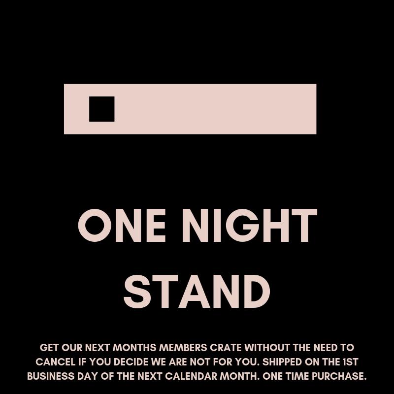 One night stand australia