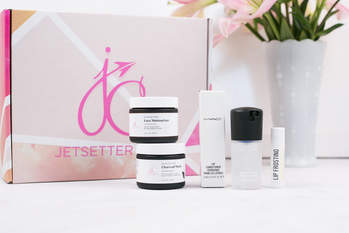 jetsetter chic travel subscriptions boxes contents