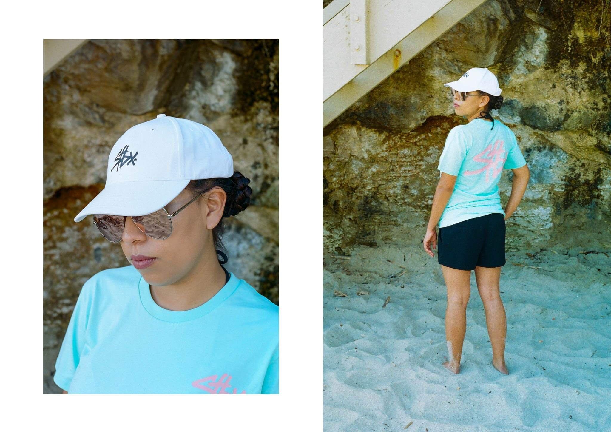 Laguna Beach Roots: Streetbox Women's Summer 2017