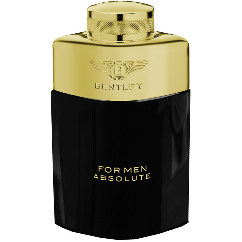 For Men - Absolute - Man