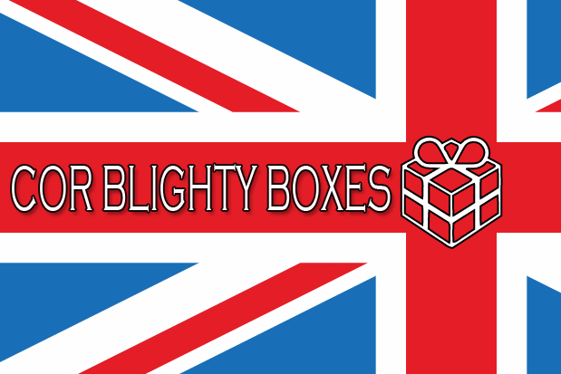 subscription boxes for travelers cor blighty
