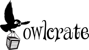 Image result for owlcrate