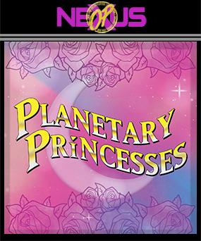 Planetary Princesses NEXUS OP