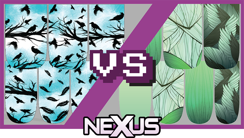 Birds of a Feather Nexus by Espionage Cosmetics