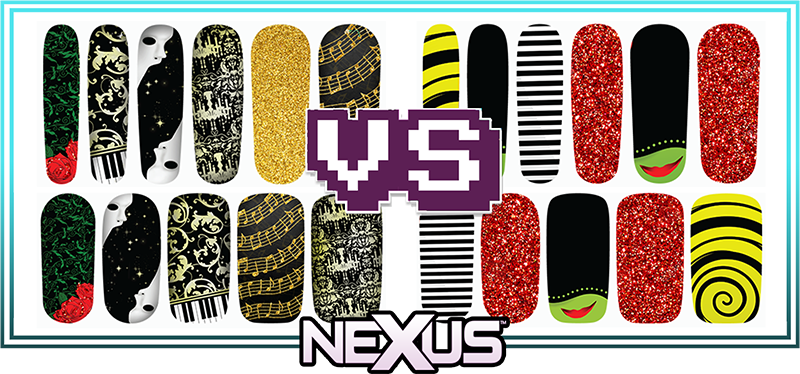 September's Sing Off Nexus by Espionage Cosmetics