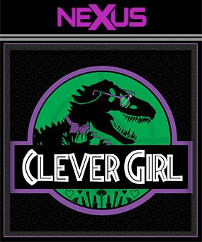 Clever Girl Round