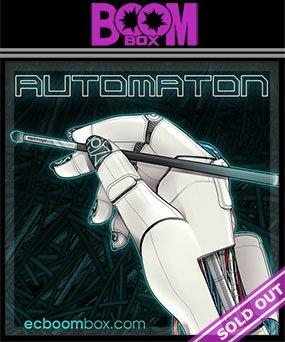 Automaton Round