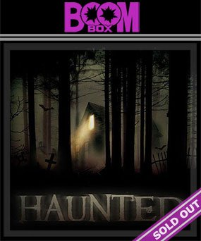 Haunted Round