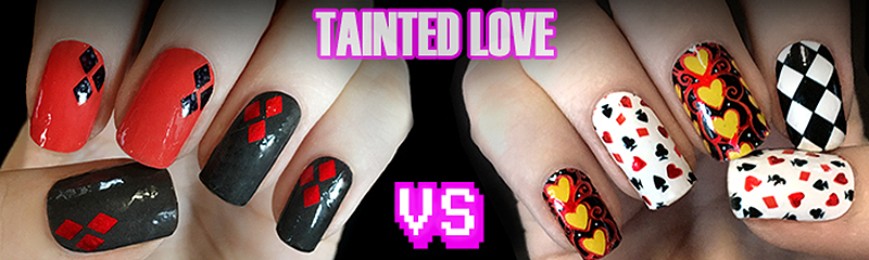 View the Tainted Love NX Recap!