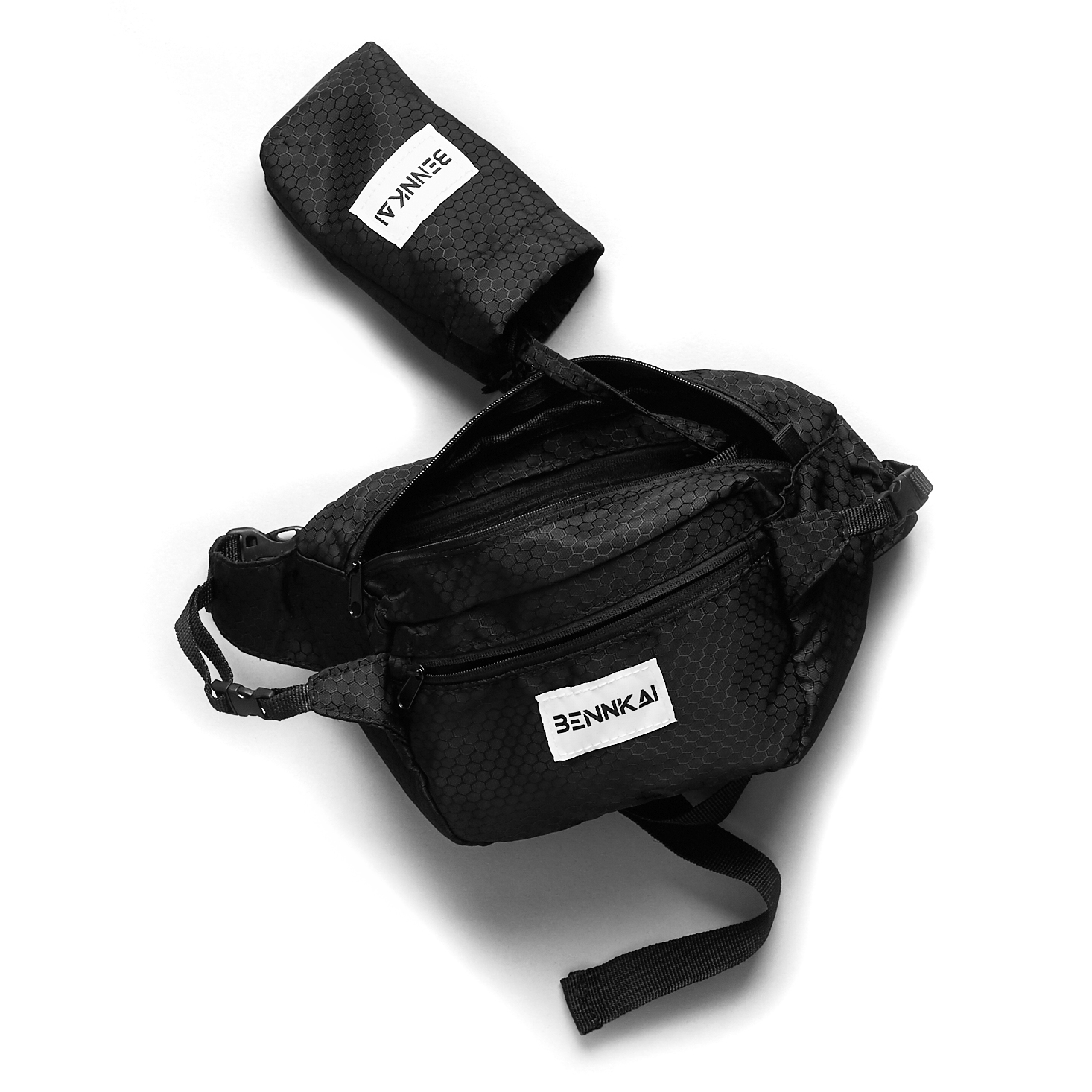 Bennkai Foldable Waist Pack