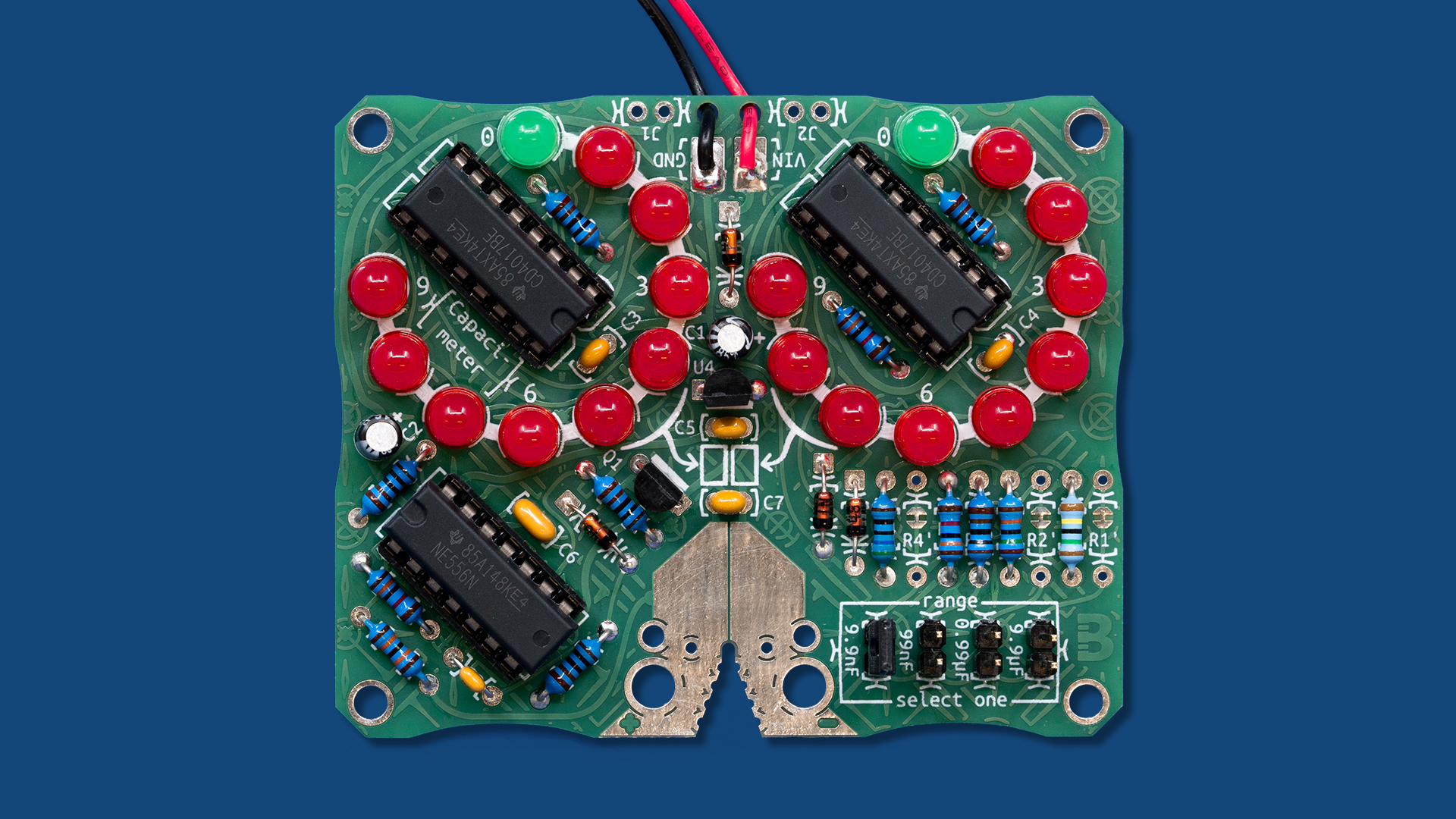 Boldport Club Electronic Kits Subscription Project On Circuit Design See Current And Previous Projects At Our Clubs Shop As Well The Community Content Repository Here Are Last Five
