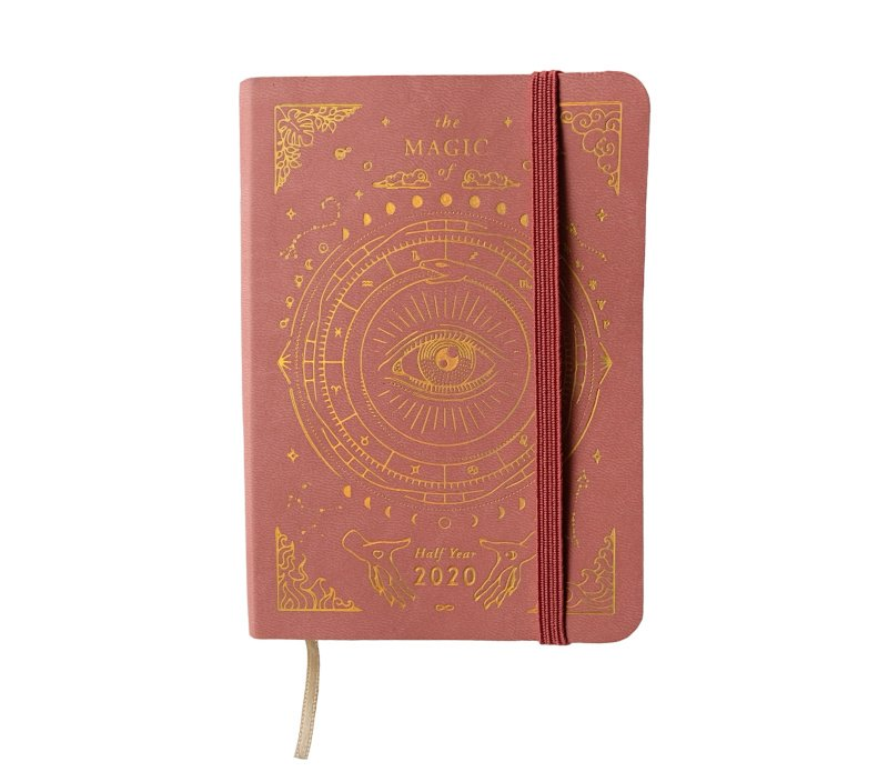 Magic of I. 2020 Half-Year Astrological Planner
