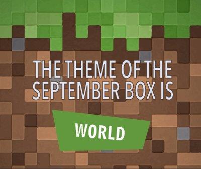 9 theme: World