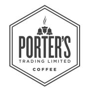 Porter's Coffee