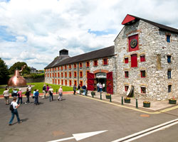 old midleton distillery