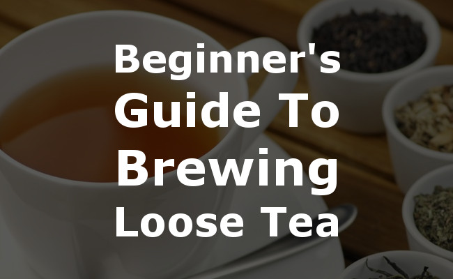 Simple Loose Leaf Tea Subscription Box