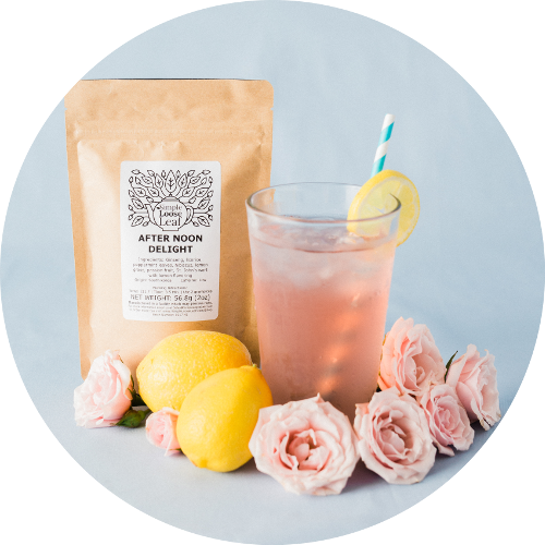 Simple Loose Leaf Tea Subscription Box