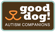 Good Dog autism companions