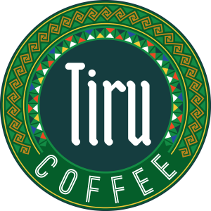 Tiru Coffee Logo