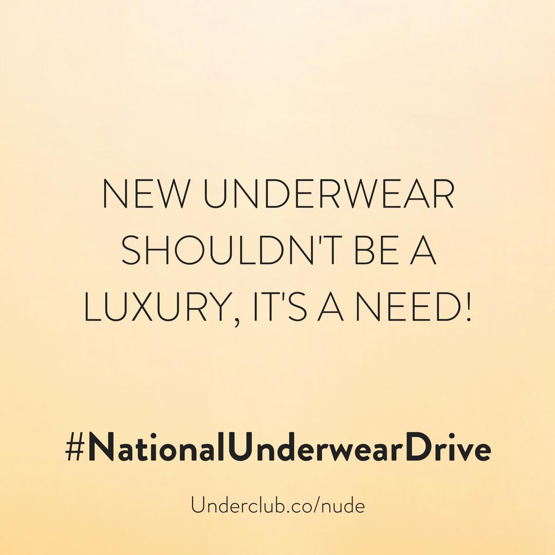 underwearness facts