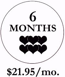 6 Month Prepay