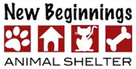 new beginnings animal shelter