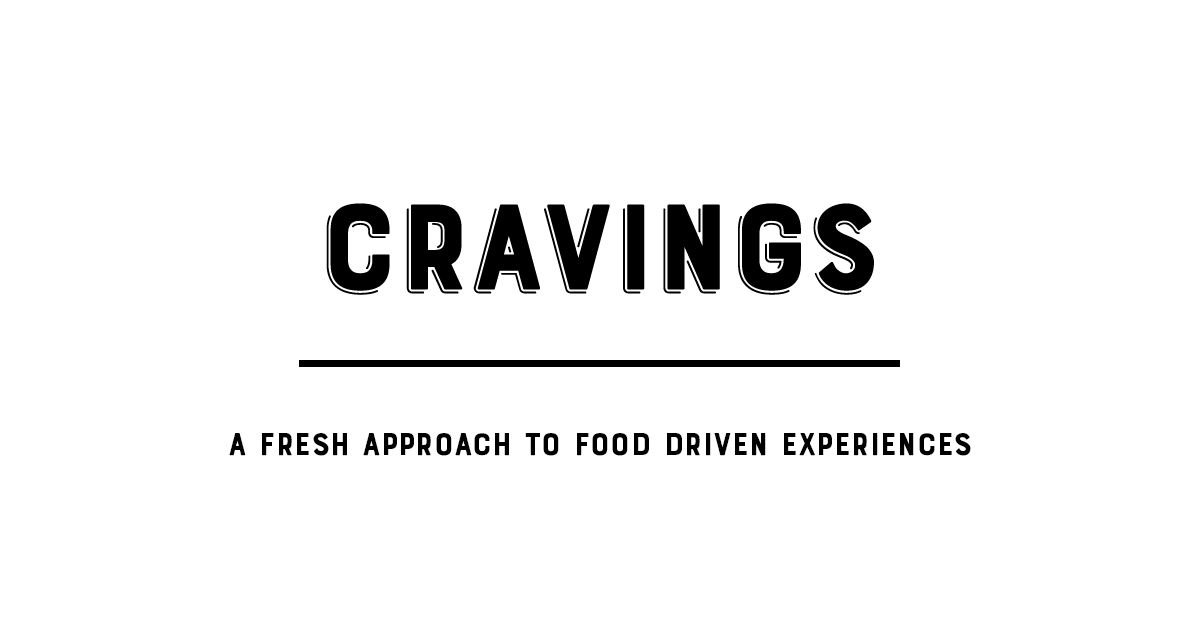 Cravings food co home