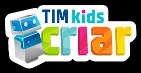Logo de TIM Kids Criar