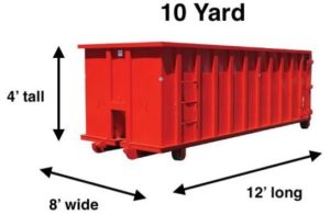 Dumpster Rentals Cardella
