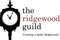 Official logo of the Ridgewood Guild