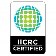 AOA is IICRC Certified
