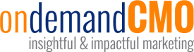 onDemandCMO Logo