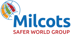 Milcots Logo - onDemand CMO