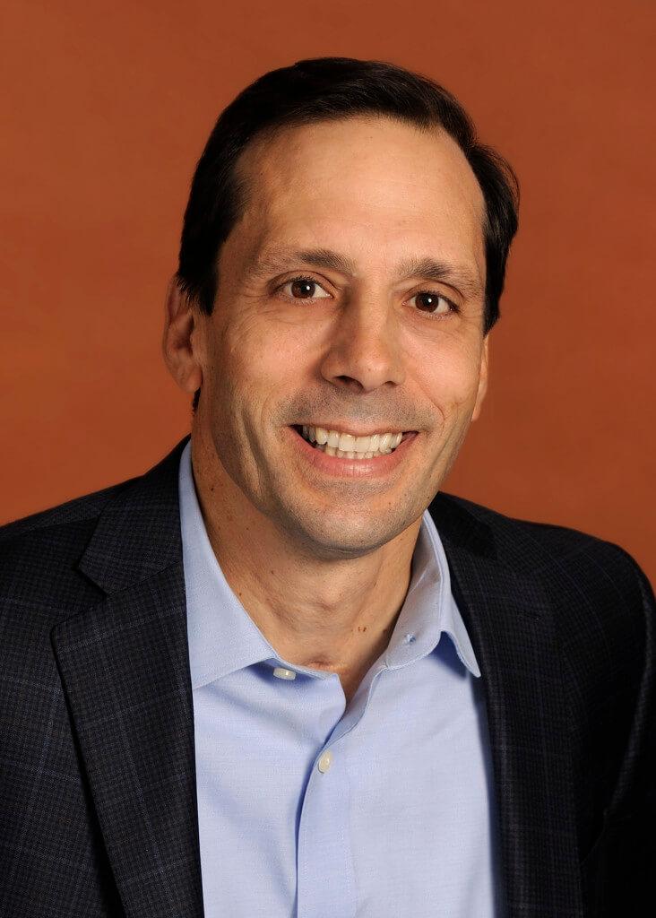 Steve Facini - onDemand CMO