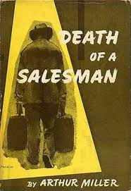 death of a salesman-arthur miller