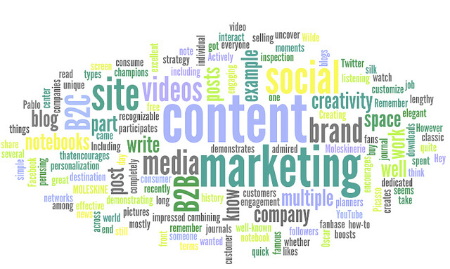 branded content - onDemand CMO