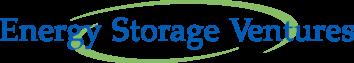 Energy Storage Ventures Logo
