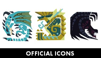 Official Icons