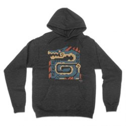 Official Icons Hoodies