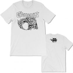 Limited Edition Glavenus T-Shirt