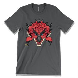 Gray Rathalos T-Shirt