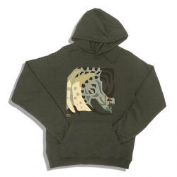 Shagaru Gore Magala Official Icon Hoodie