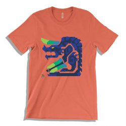 Brachydios Official Icon T-Shirt