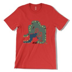 Deviljho Official Icon T-Shirt