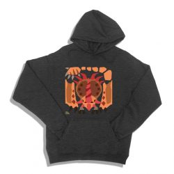 Monoblos Official Icon Hoodie