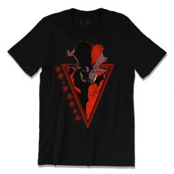MH Tri-Angles Teostra T Shirt