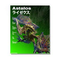 Astalos Official Arts Poster