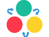 Cycle Diagram Templates