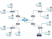 Network Diagrams Templates