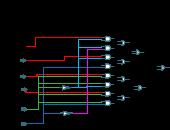 Logic Gate Templates